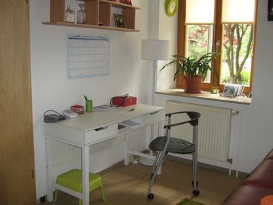 Beratungszimmer Heilpraktiker, Beratung Magdeburg, Massage Beratung Magdeburg